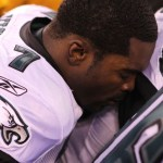 michael vick praying