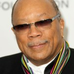 Producer Quincy Jones arrives at the 19th Annual Elton John AIDS Foundation's Oscar viewing party held at the Pacific Design Center on Feb. 27, 2011 in West Hollywood, California.