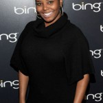 Shar Jackson attends the Bing Bar on Jan. 21, 2011 in Park City, Utah.