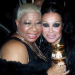 luenell & eugenia wright