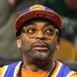 spike lee closeup