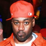 Rapper Ghostface Killah turns 41 today.