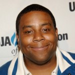 Comedian Kenan Thompson turns 33 today.