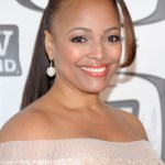 Actress Kim Fields turns 42 today.