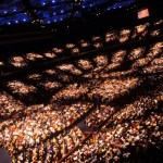 Megachurches in America