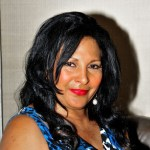 Actress Pam Grier turns 62 today.