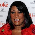 Singer Patti Labelle turns 67 today.