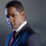 Blair Underwood in &quot;The Event&quot;