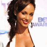 Alicia Keys arrives at the BET Awards &#039;11 held at the Shrine Auditorium on June 26, 2011 in Los Angeles