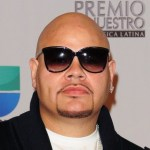 Fat Joe, in February, arriving at Univision's Premio Lo Nuestro a La Musica Latina Awards at AmericanAirlines Arena in Miami
