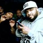 Jerry B. Long aka: Kokane
