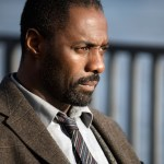 "Idris Elba as Det. John Luther in BBC America's ""Luther"""