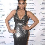 Raven-Symone attends Glitz and Glam Gala Presented by Grey Goose Vodka at The Louisville Palace Theater on May 7, 2011 in Louisville, Kentucky