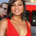"Taraji P. Henson attends the ""Larry Crowne"" Los Angeles premiere at Grauman's Chinese Theatre in Hollywood"