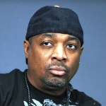 Rapper Chuck D turns 47 today