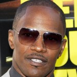 "Jamie Foxx at the Los Angeles premiere of ""Horrible Bosses"" held at the Grauman's Chinese Theater, Los Angeles. (July 1, 2011)"