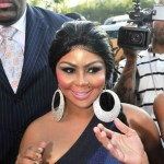 Rapper Lil Kim turns 36 today