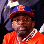 Director Spike Lee attends the 2011 NBA Draft at the Prudential Center on June 23, 2011 in Newark, New Jersey