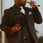 Singer Wanya Morris of Boys II Men turns 38 today