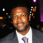 Comedian Chris Tucker turns 39 today.