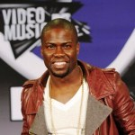 Comedian Kevin Hart poses in the press room during the 2011 MTV Video Music Awards at Nokia Theatre L.A. LIVE on August 28, 2011 in Los Angeles