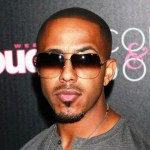 Singer-actor Marques Houston turns 29 today