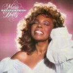 mary wells 1981 album cover