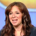Actress Maya Rudolph speaks during the 'Up All Night' panel during the NBC Universal portion of the 2011 Summer TCA Tour held at the Beverly Hilton Hotel on August 1, 2011 in Beverly Hills