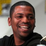 "Mekhi Phifer speaks at Starz ""Torchwood"" Panel during Comic-Con 2011 on July 22, 2011 in San Diego"