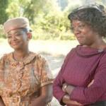 Octavia Spencer and Viola Davis star in 'The Help'