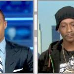CNN's TJ Holmes and Katt Williams