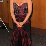 Actress Raven Symone attends the 21st Annual NAACP Theatre Awards at the Directors Guild of America on August 29, 2011 in Hollywood