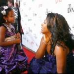 harmony bailey &amp; sheryl lee ralph