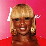 Mary J. Blige arrives at 3rd Annual Variety's Power of Women Event presented by Lifetimeon at the Beverly Wilshire Four Seasons Hotel September 23, 2011 in Beverly Hills