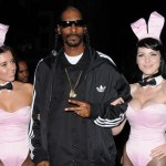 snoop dogg playboy bunnies
