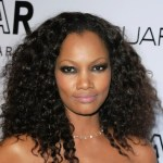 Actress Garcelle Beauvais Nilon turns 45 today
