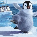 Warner Bros&#039; Happy Feet Two 3D