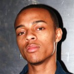 Bow Wow visits the Top 20 Countdown at fuse Studios on April 21, 2011 in New York City