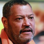 Actor Laurence Fishburne attends Disney ABC Television Group &amp; The Hallmark Hall of Fame premiere of &quot;Have A Little Faith&quot; at Fox Studios on Nov. 3, 2011 in Century City, California