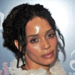 Actress Lisa Bonet turns 44 today