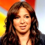 "Maya Rudolph of NBC's ""Up All Night"""