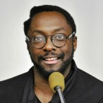 will.i.am announces partnership with Americans Promoting Study Abroad and Major Beijing Concert to benefit Study Abroad at Mendez Learning Center on Nov. 21, 2011 in Los Angeles