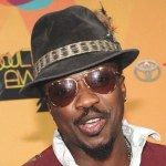 Anthony Hamilton attends the Soul Train Awards 2011 at The Fox Theatre on Nov. 17, 2011 in Atlanta