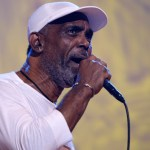 Singer Frankie Beverly turns 65 today