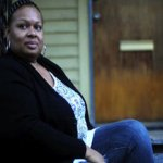 A Detroit disabled mother of six, LaWanda Flake, traded her home for solid transportation.