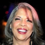 patti austin closeup