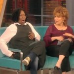 whoopi farting