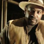 "Mykelti Williamson in ""Justified"" season 3"