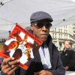 "Arsenio Hall on ""Celebrity Apprentice 5"""