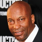 Filmmaker John Singleton turns 44 today